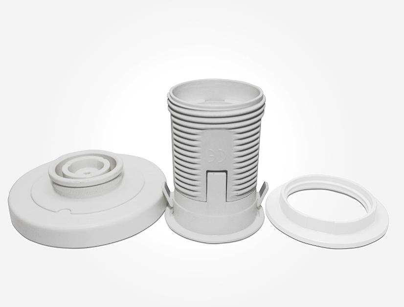 adlight Starter Set adlight Deckenteil & adlight Renovierungsfassung